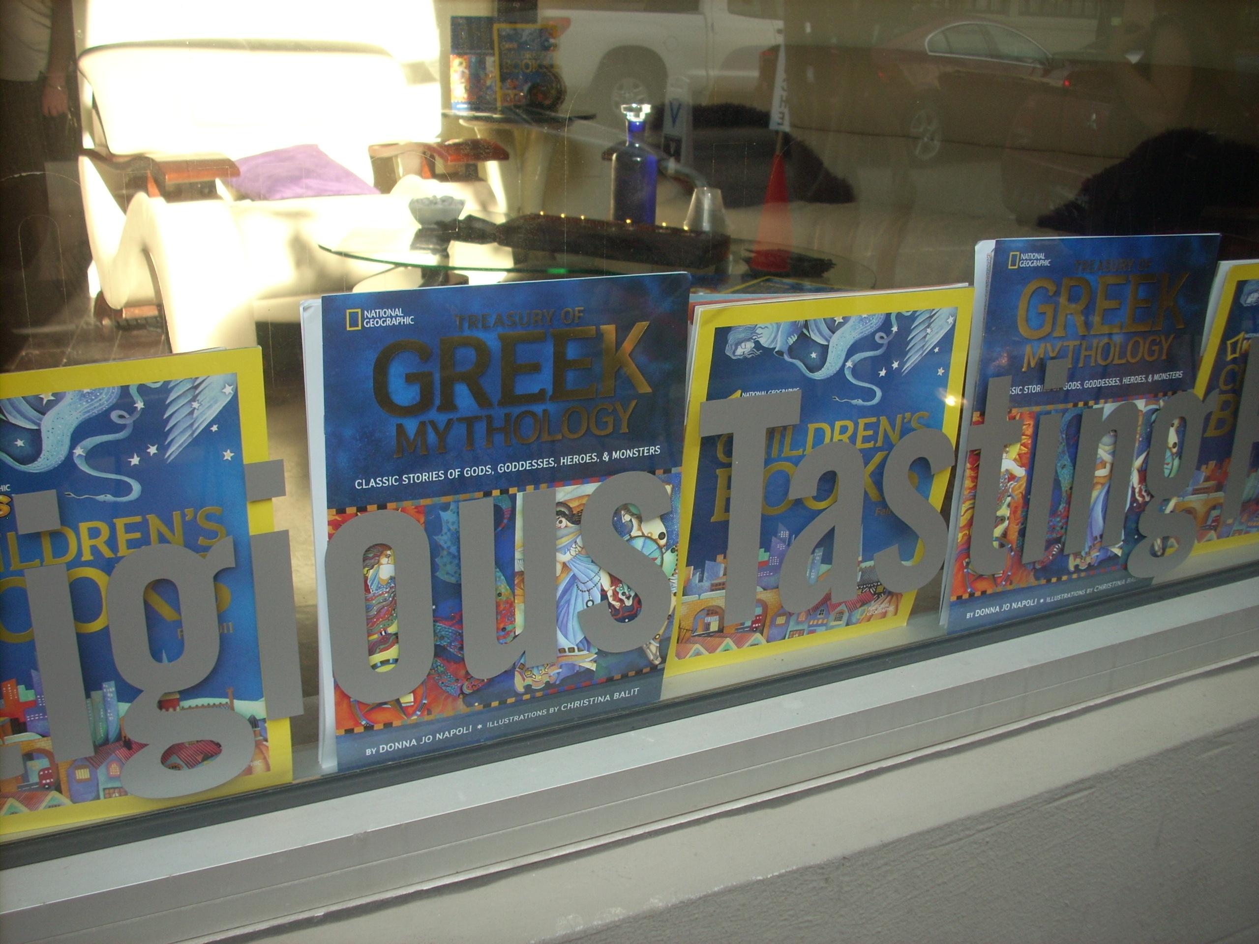 greek research paper