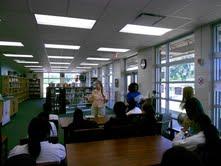 World Book Night (Day!) 2012