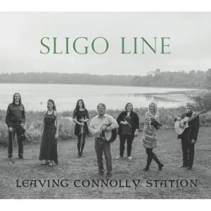 """Leaving Connolly Station"" CD -  Sligo Line"