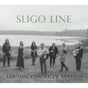 """""""Leaving Connolly Station"""" CD -  Sligo Line"""