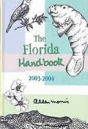 The Florida Handbook, one edition of those where Joan invited my chapter contributions.