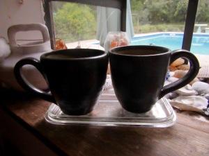 Love Cups, by Anna Maria Annino
