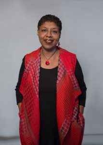 Nikki Grimes at Pennsylvania Center for the Book